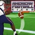 AMerički fudbal – udarci