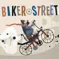 Ulica za biciklo