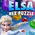Elsa Hex slagalica
