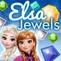 Elsa i dragulji