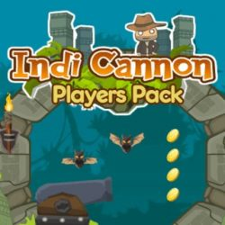 Indi Cannon – Players Pack