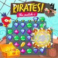 Match-3 pirati
