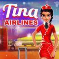 Tina – Stjuardesa
