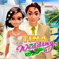 Tina vjenčanje