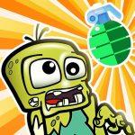 Pinata lovac na zombije