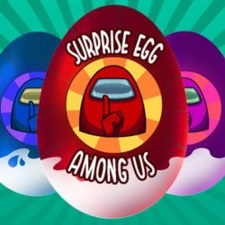 Among Us: Surprise Egg
