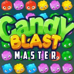 Candy Blast Master