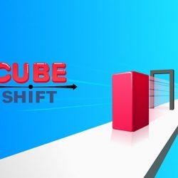 Cube Shіft