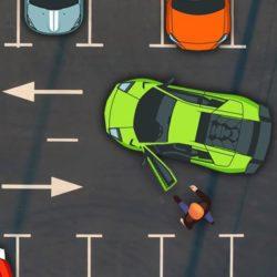 Jul Parking Simulator
