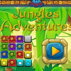 Jungles Adventures