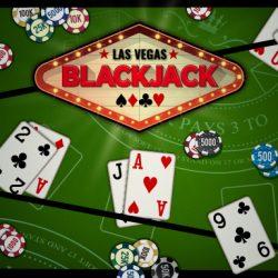 Las Vegas Blackjack