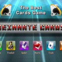 Reinarte Cards
