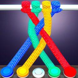 Tangled Rope Fun