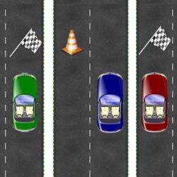 Three Cars