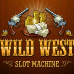 Wild West Slot Machine