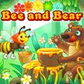 Pčelica i medo