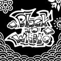 Crno u bijelo