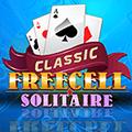 Klasični Freecell soliter