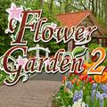 Pronađi skrivene predmete u cvijetnom vrtu