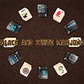 Crni i bijeli Mahjong