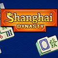 Shanghai Dynasty mahjong