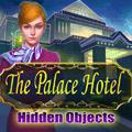 Pronađi skrivene predmete u hotelu