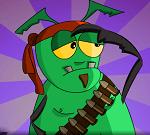Insekti imaju oružje