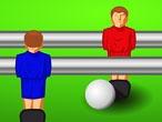 Foosball 2 igrača